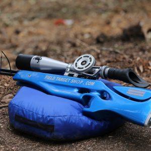Custom gunstocks for rifles