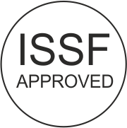 ISSF approved