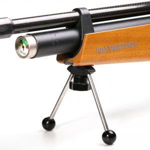Bipod Rifle