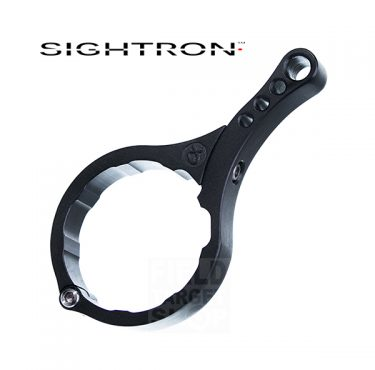 Sightron zoom lever