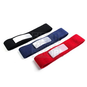 Headband Eyeshield ISSF