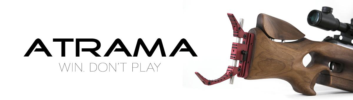 ATRAMA cover